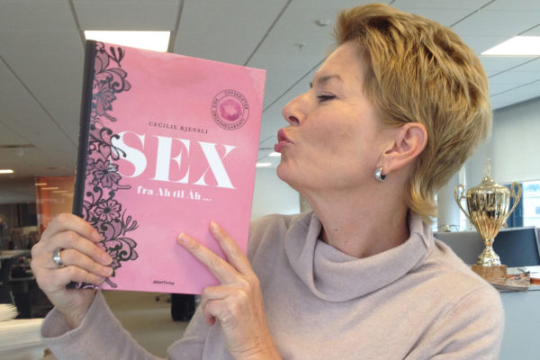 Sex fra Ah til ..