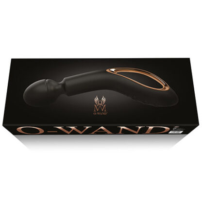 O-Wand Oppladbar Magic Wand