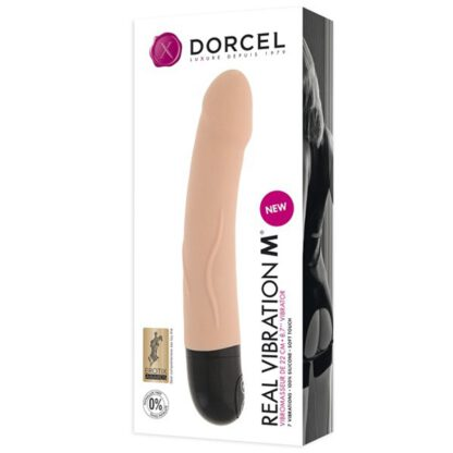 Marc Dorcel Real Vibration