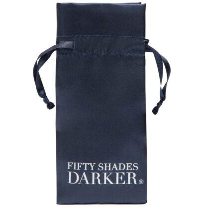 Fifty Shades Darker At My Mercy Brystklemmer med Kjede