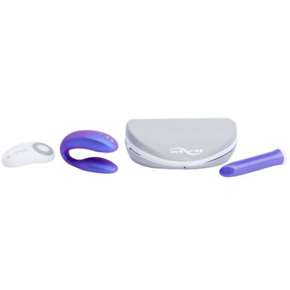 We-Vibe Anniversary Sync Collection Sett