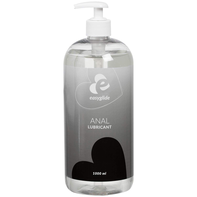 EasyGlide Vannbasert Analt Glidemiddel 1000 ml - Cpunktet